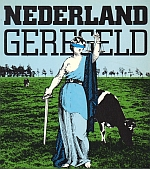 ned ger cover